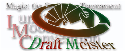 LMC Draft Meister logo